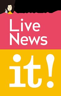石川さん Live News it!